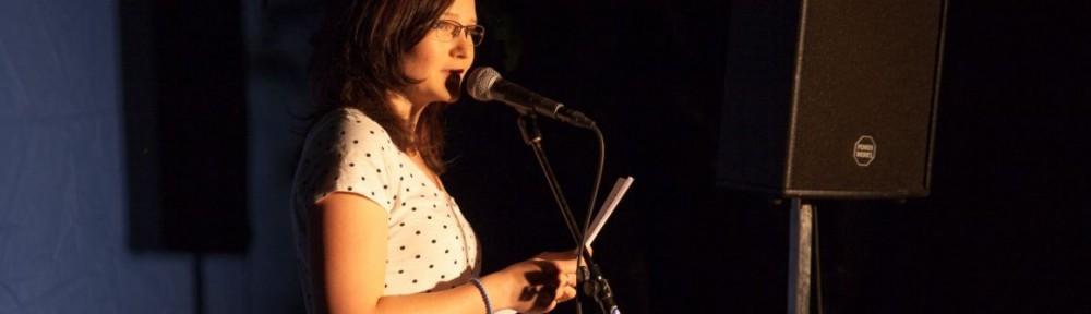 Bente – Poetry Slam Franken