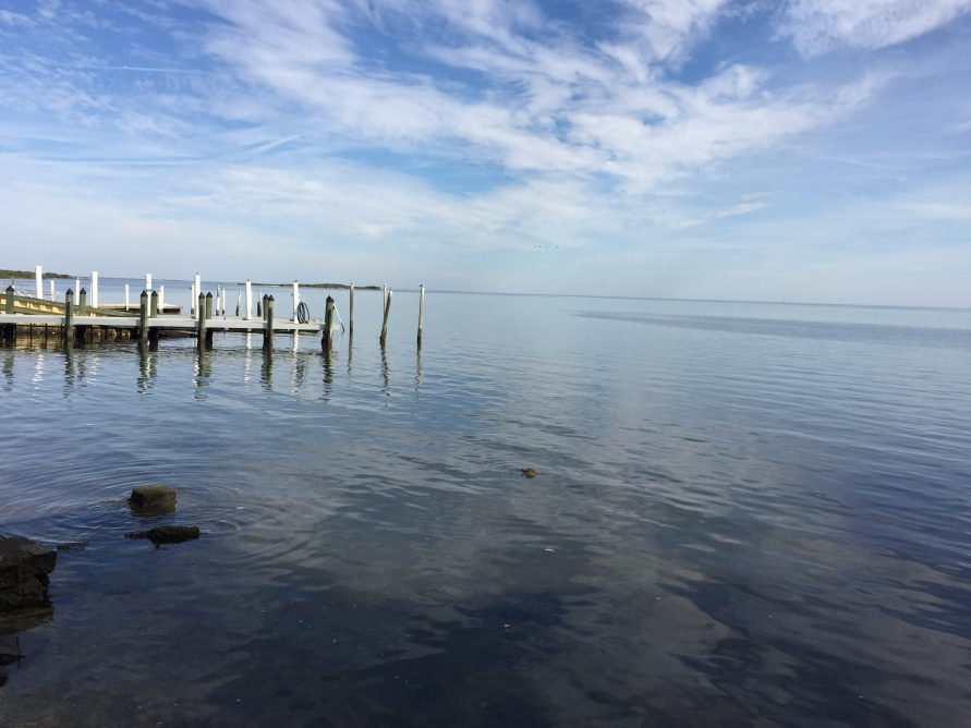 Das Schicksal eines idyllischen Ortes – Cedar Key
